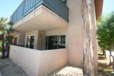 400 N SUNRISE Way UNIT 129, Palm Springs, CA 92262 - MLS#: 18356940PS