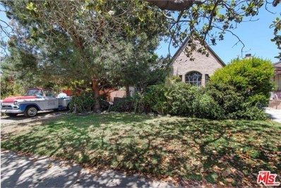 1723 S SHENANDOAH Street, Los Angeles, CA 90035 - MLS#: 18356956