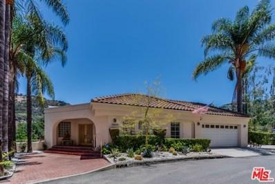 3606 CAMINO DE LA CUMBRE, Sherman Oaks, CA 91423 - MLS#: 18356966