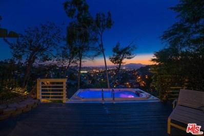 4047 TROPICO Way, Los Angeles, CA 90065 - MLS#: 18357024