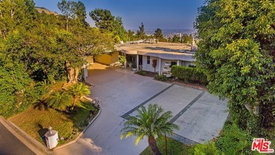 510 USHER Place, Beverly Hills, CA 90210 - MLS#: 18357058