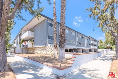 2021 California Avenue UNIT 14, Santa Monica, CA 90403 - MLS#: 18357062