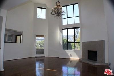 720 Huntley Drive UNIT 213, West Hollywood, CA 90069 - MLS#: 18357208
