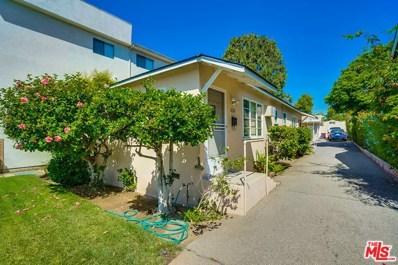 1125 Elm Avenue, Glendale, CA 91201 - MLS#: 18357214