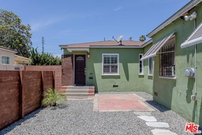 2005 Magnolia Avenue, Long Beach, CA 90806 - MLS#: 18357266