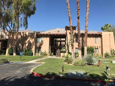 1050 E Ramon Road UNIT 20, Palm Springs, CA 92264 - MLS#: 18357332PS