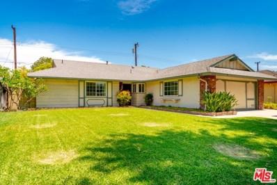 4137 W ASH Avenue, Fullerton, CA 92833 - MLS#: 18357362