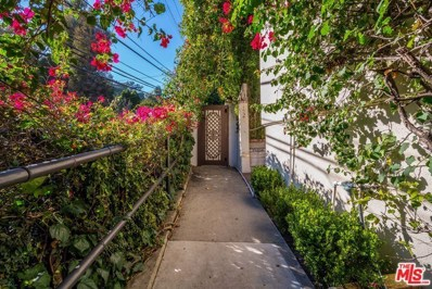 1526 N BEVERLY GLEN, Los Angeles, CA 90077 - MLS#: 18357366