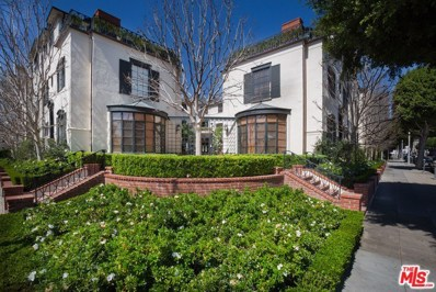 169 S Rodeo Drive, Beverly Hills, CA 90210 - MLS#: 18357368