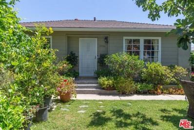 13944 OTSEGO Street, Sherman Oaks, CA 91423 - MLS#: 18357384