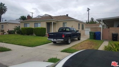 8020 Norwich Avenue, Van Nuys, CA 91402 - MLS#: 18357424