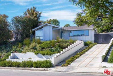 16163 ANOKA Drive, Pacific Palisades, CA 90272 - MLS#: 18357548