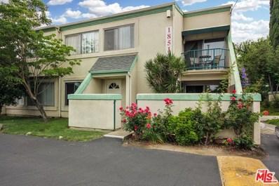 18512 Mayall Street UNIT A, Northridge, CA 91324 - MLS#: 18357576
