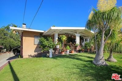 3442 LINDA VISTA Terrace, Los Angeles, CA 90032 - MLS#: 18357606