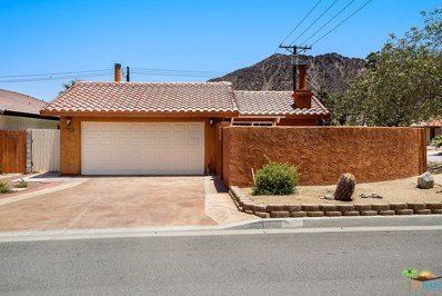 53240 Avenida Ramirez, La Quinta, CA 92253 - MLS#: 18357642PS