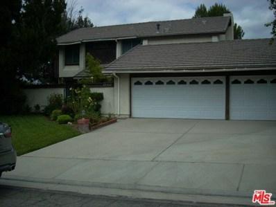 25542 VIA DOLARITA, Valencia, CA 91355 - MLS#: 18357776