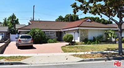220 W PATWOOD Drive, La Habra, CA 90631 - MLS#: 18357794