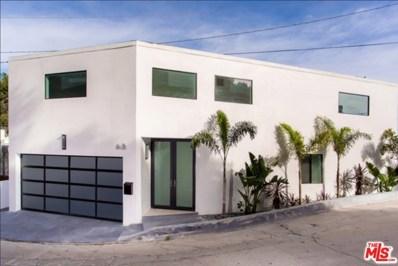 8638 Franklin Avenue, Los Angeles, CA 90069 - MLS#: 18357796