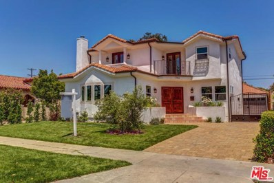 1746 S CRESCENT HEIGHTS Boulevard, Los Angeles, CA 90035 - MLS#: 18357846