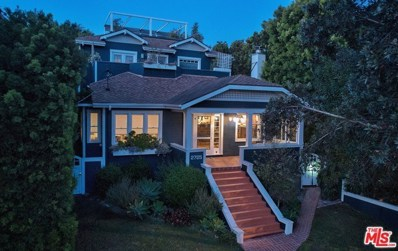 2725 6TH Street, Santa Monica, CA 90405 - MLS#: 18357906