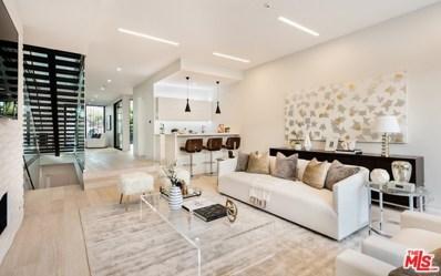 125 N STANLEY Drive, Beverly Hills, CA 90211 - MLS#: 18357908
