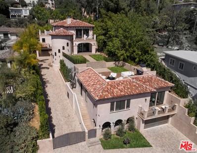 6401 Ivarene Avenue, Los Angeles, CA 90068 - MLS#: 18357916