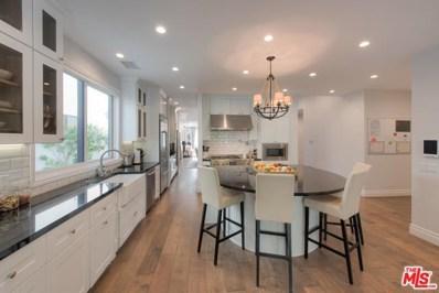 4658 MARY ELLEN Avenue, Sherman Oaks, CA 91423 - MLS#: 18357918
