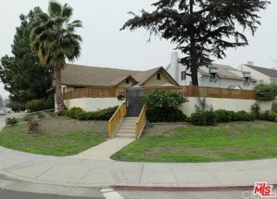 355 S KINGSLEY Drive, Los Angeles, CA 90020 - MLS#: 18357964