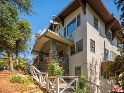4919 Sycamore Terrace UNIT B, Los Angeles, CA 90042 - MLS#: 18357974