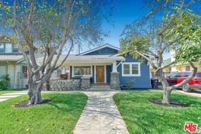 1828 W 43RD Place, Los Angeles, CA 90062 - MLS#: 18357994