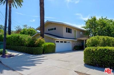 400 E PEDREGOSA Street UNIT L, Santa Barbara, CA 93103 - MLS#: 18358030