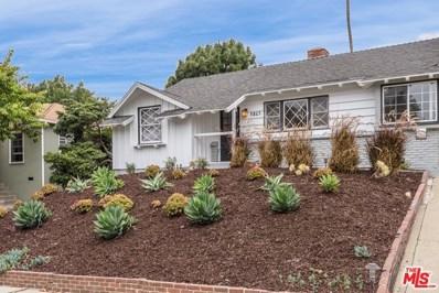 5865 W 78TH Street, Los Angeles, CA 90045 - MLS#: 18358052