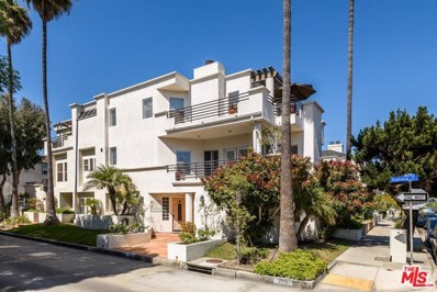 200 INGLESIDE Drive, Manhattan Beach, CA 90266 - MLS#: 18358076