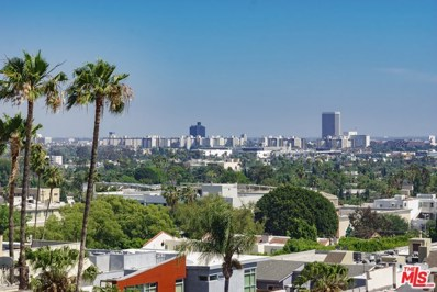 8401 FOUNTAIN Avenue UNIT 16, West Hollywood, CA 90069 - MLS#: 18358118