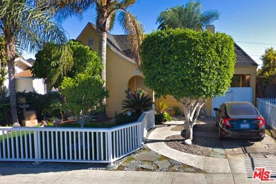 2030 Hauser, Los Angeles, CA 90016 - MLS#: 18358130