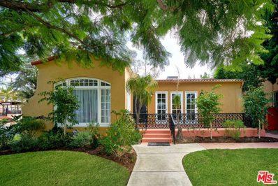 590 N PLYMOUTH Boulevard, Los Angeles, CA 90004 - MLS#: 18358134
