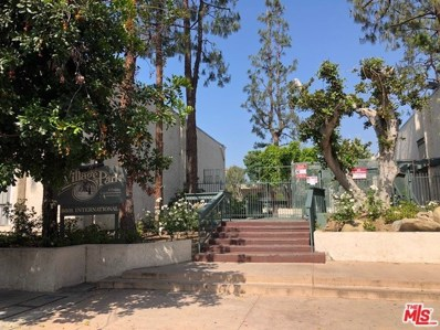 8601 INTERNATIONAL Avenue UNIT 106, Canoga Park, CA 91304 - MLS#: 18358166