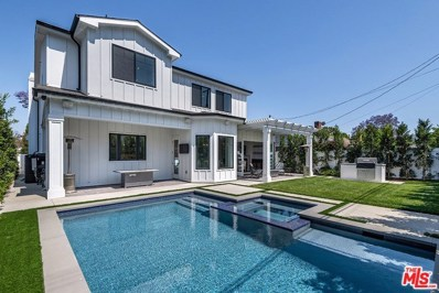4443 BABCOCK Avenue, Studio City, CA 91604 - MLS#: 18358168