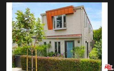 804 NAVY Street, Santa Monica, CA 90405 - MLS#: 18358200