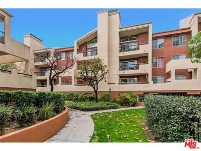 5540 OWENSMOUTH Avenue UNIT 204, Woodland Hills, CA 91367 - MLS#: 18358258