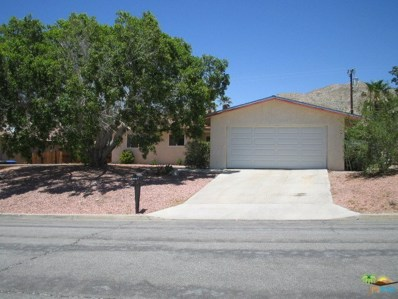 66162 AVENIDA LADERA, Desert Hot Springs, CA 92240 - MLS#: 18358330PS