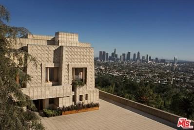 2607 GLENDOWER Avenue, Los Angeles, CA 90027 - MLS#: 18358362