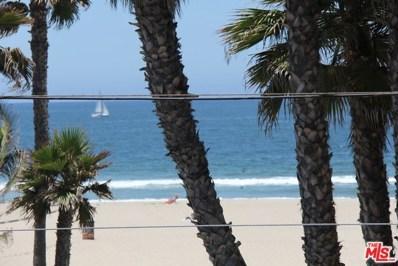 17 Driftwood Street UNIT 1A, Marina del Rey, CA 90292 - MLS#: 18358422