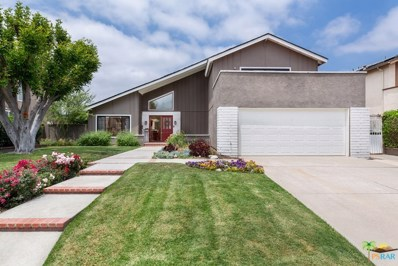 341 AMBERWICK Lane, Brea, CA 92821 - MLS#: 18358426PS