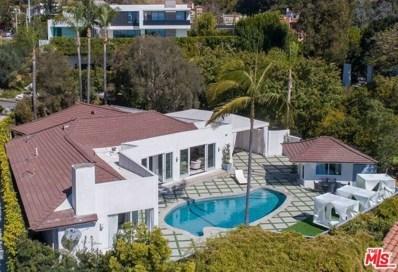 9936 BEVERLY GROVE Drive, Beverly Hills, CA 90210 - MLS#: 18358522