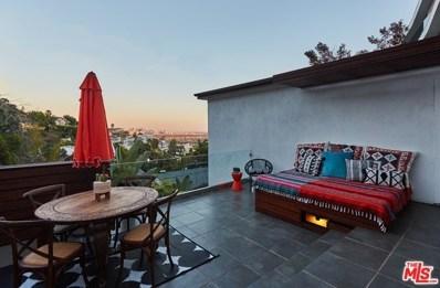 8611 HOLLYWOOD, Los Angeles, CA 90069 - MLS#: 18358546