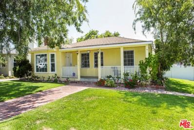 8392 Westlawn Avenue, Los Angeles, CA 90045 - MLS#: 18358608