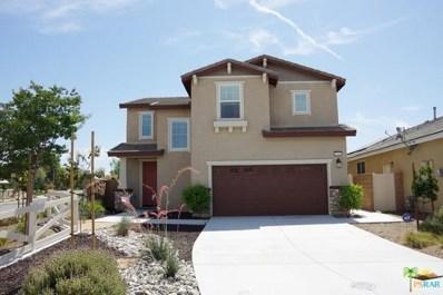 37917 SPICEBUSH Lane, Murrieta, CA 92563 - MLS#: 18358626PS