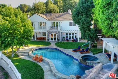 13959 DURHAM Road, Beverly Hills, CA 90210 - MLS#: 18358692