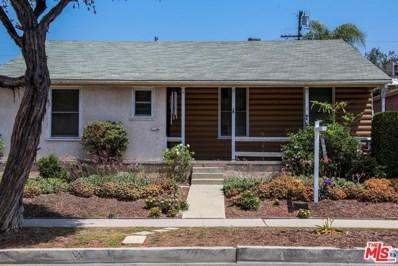 2613 101ST Street, Inglewood, CA 90303 - MLS#: 18358698